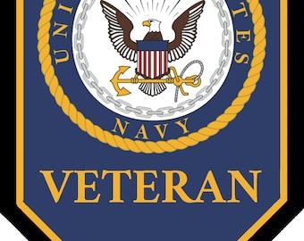 Navy veteran | Etsy