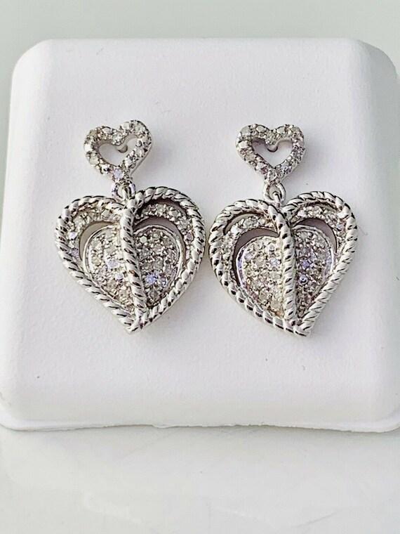"925 Sterling Silver Amethyst Tennis Bracelet Jewelry Gift Size 7.25/"" Ct 12.6"