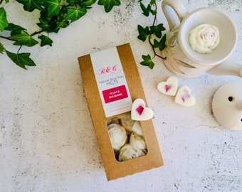 Fruity Selection - Scented Natural Soya Wax Melts - Boxed melts