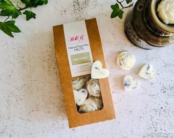 Irish Tweed Scented Natural Soya Wax Melts - Boxed melts