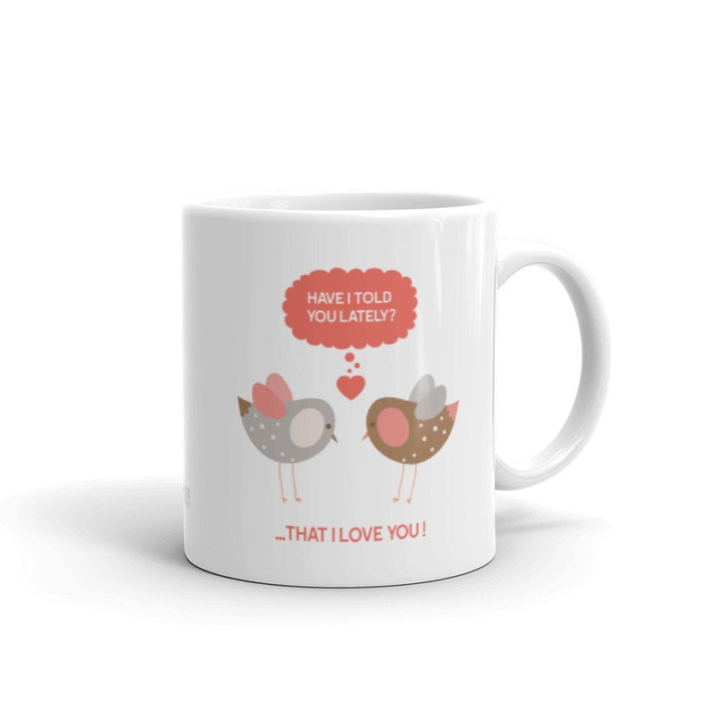 Valentines Day Mug for Her Valentines Day Gift for Him