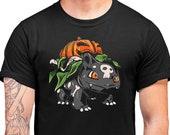 Cute Halloween Bulbasaur Men 39 s T-Shirt Fun Cool Shirt