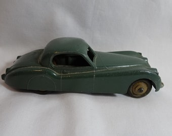 Dinky Toys 157 Jaguar / Meccano/Made in England