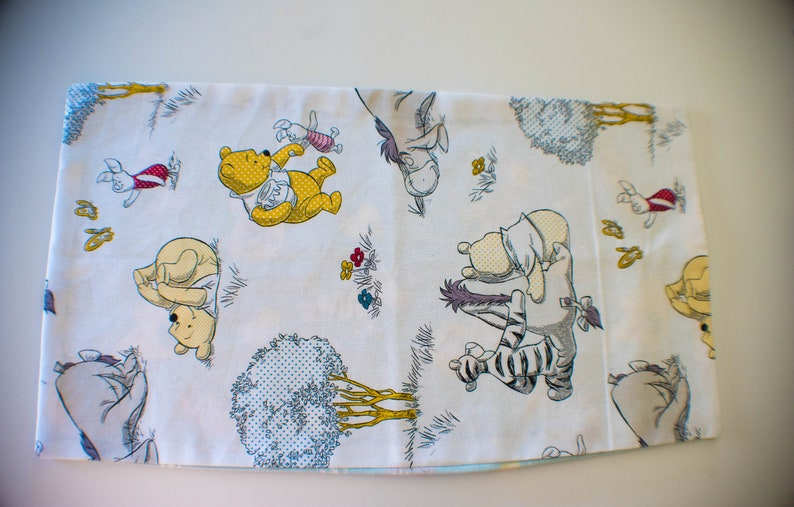 burp cloth boy burp cloth girl burp rag winnie pooh baby burp cloth burp cloth set winnie the pooh baby shower gift Winnie the Pooh