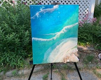Beach Theme Wall Art