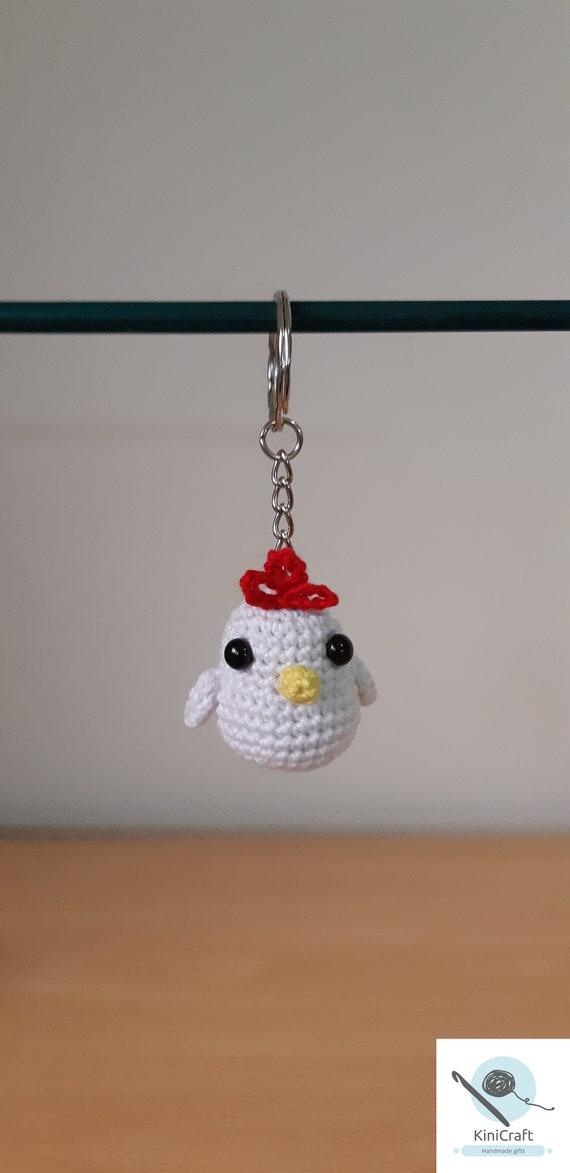 Golden Chicken Amigurumi - Free Crochet Pattern | Craft Passion | 1173x570