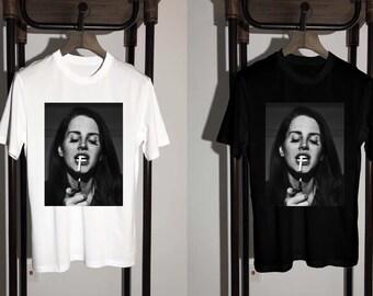 5fbcffb6c2301c Lana del rey shirt