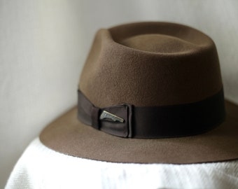 e7b803b7ce1 Indiana Jones Hat - Authentic   Officially Licensed