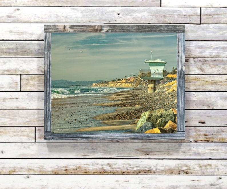 Coastal Wall Art