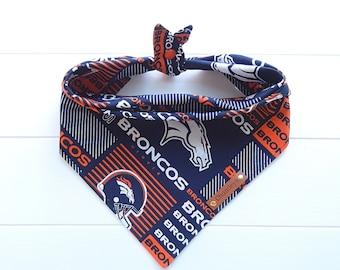 newest collection 26cb3 f0def Denver broncos dog | Etsy