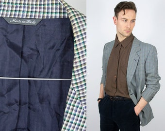 501022128d12 Vintage Men s Blazer