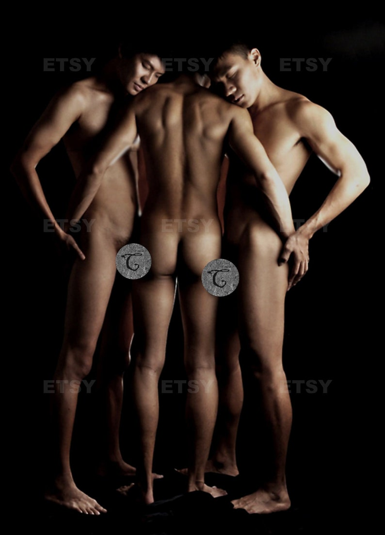 Gay grace three