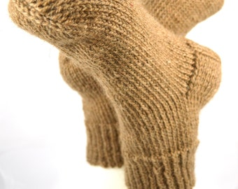 d6f562c6b963a 100% camels wool, Russian socks, men's socks, knitted socks, camel wool,  made in Russia, warm socks, winter socks, wool socks men