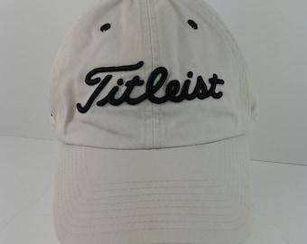acd9566e945 lc Titleist San Francisco Giants Baseball Snapback Trucker Cap Hat - Lot  33