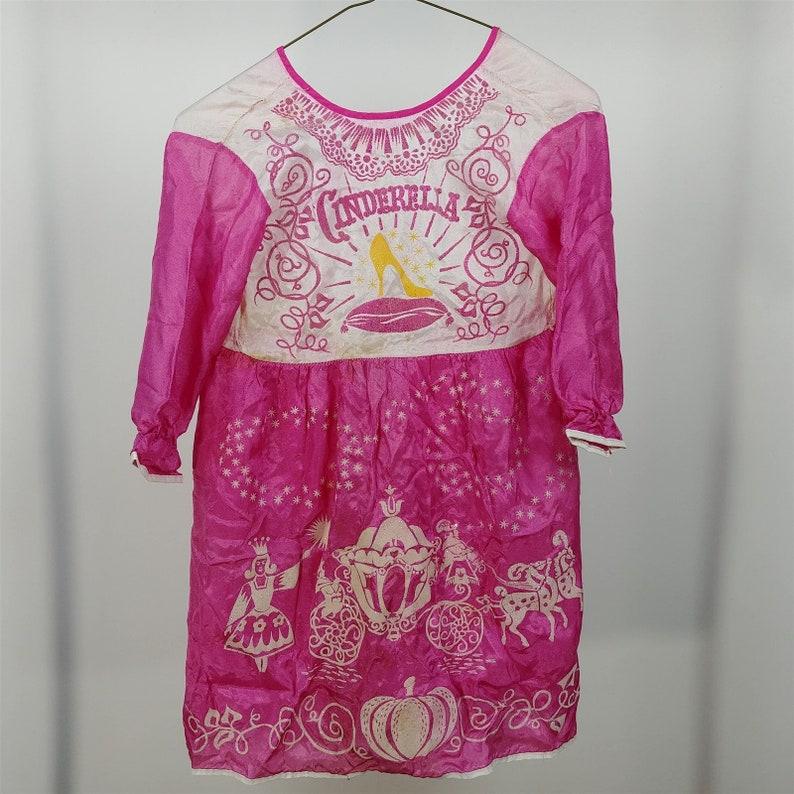 Vintage Lot of Children/'s Costumes Cinderella Huckleberry Hound Cowboy Etc.