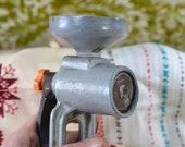 Coffee grinder Coffee mill Antique grinder Manual grinder Metal coffee grinder Coffee lover Coffee maker Rare coffee grinder