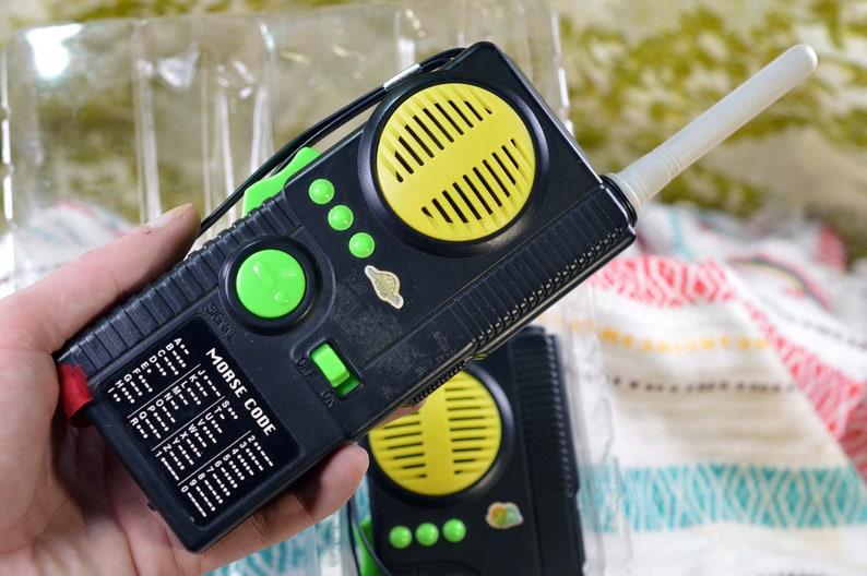 Vintage walkie talkie Walkie talkies Vintage radio Vintage walkie Portable walkie Vintage fm radio Vintage cell phone Vintage intercom
