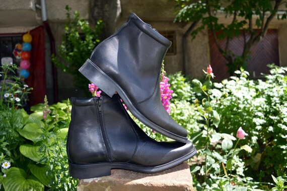 Mens boots Mens shoes Ankle boots  Beatles boots H