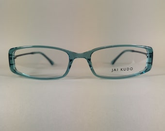 6cd431006f Glasses Frames with prescription jai kudo 1710 blue