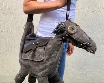 Steampunk purse  476c3bb602a77