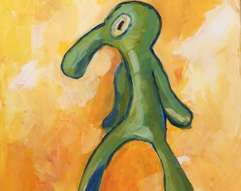 Bold And Brash Etsy