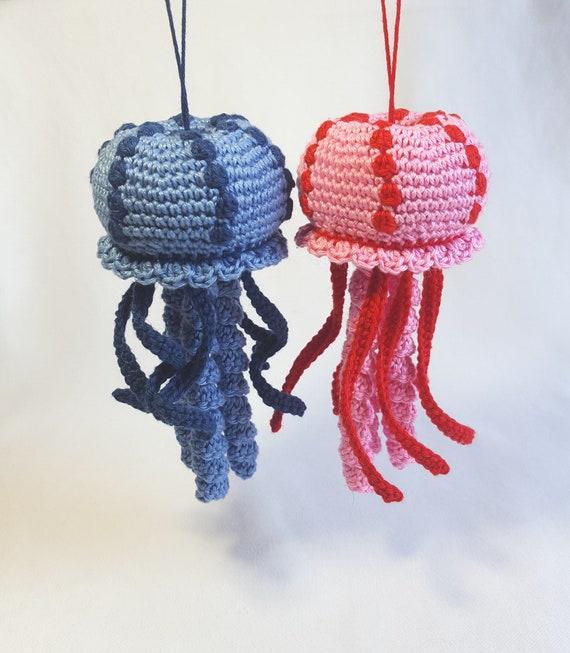 Oktopus | Häkeln amigurumi tier, Kraken häkeln, Tintenfisch | 653x570