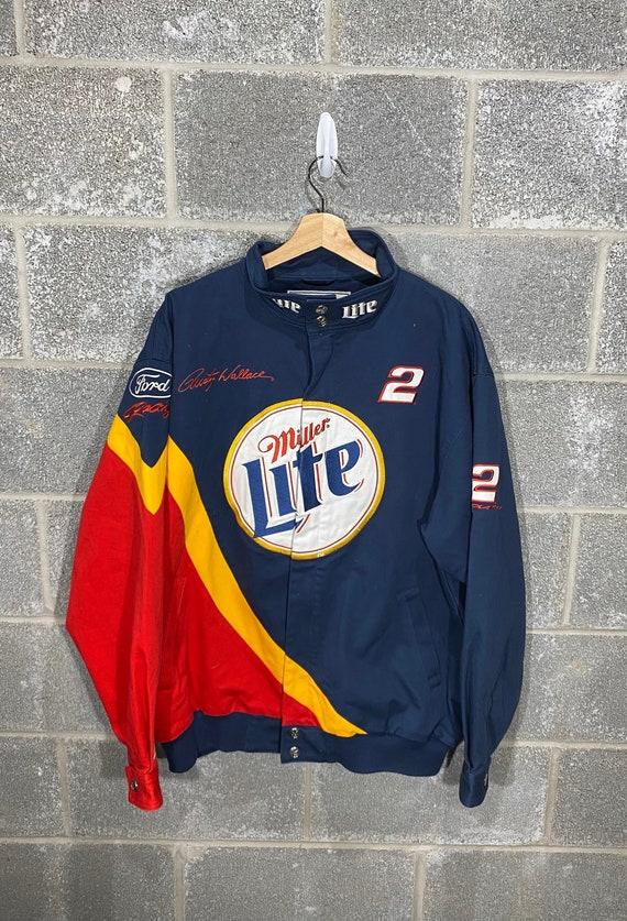 Vintage 1990s Rusty Wallace NASCAR Racing Uniform