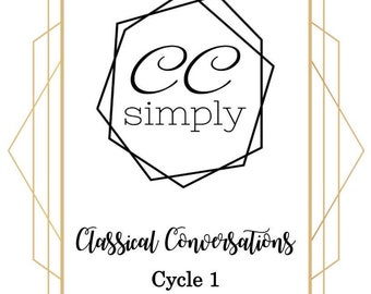 5th ED Cycle 1 ESSENTIALS Core Planner_UPDATED for 5th Edition
