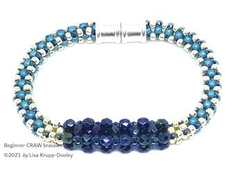 Tucson class - Beginner CRAW bracelet