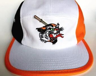 39938e5b0ef Calico Hellcat Cap