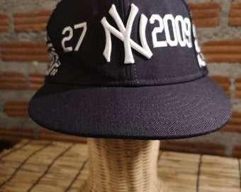 bb35724fbd8 NY CAP genuine merchandise ny newera a Spike Lee joint designed for New Era