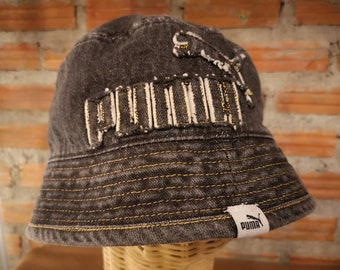 47994bff715 Puma cap vintage