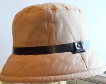 5a9ac882a7f8b Bucket Hat Valentino Christy Paris 57 CM EXCELLENT CONDITION