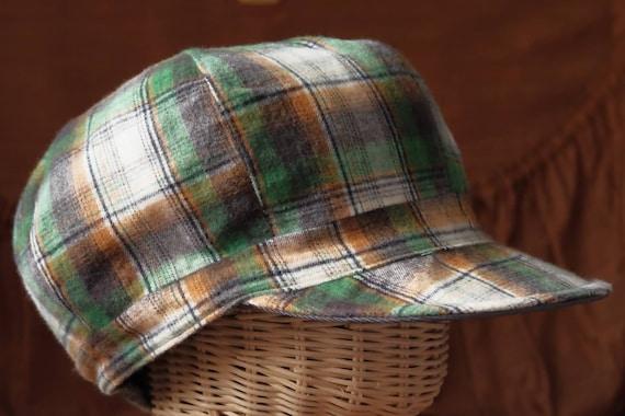 Newsboy Hat 2 wear CA4LA