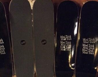 Mind Trick skateboard deck