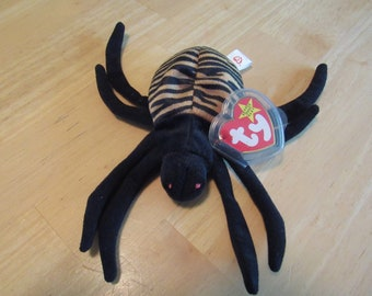 95e870e80d0 Ty Beanie Baby Spinner Like new Condition oct 28 1996