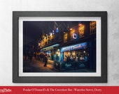 Print of Gweedore and Peadars Bar Derry | Derry Photos | Derry Prints | Irish pubs
