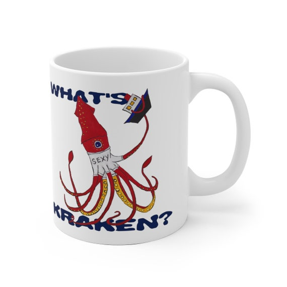 whats a kraken
