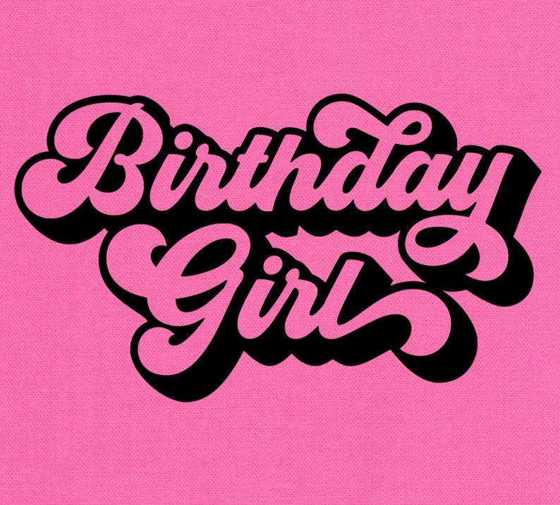 Birthday Boy  Birthday Girl  Birthday Babe  Vinyl Add On  Birthday Dog Bandana  Dog Birthday Bandana