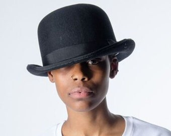 Classic Bowler Hat Black by waverleyg a4e77ffcccf