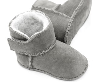 DX Genuine Sheepskin schoes, lambskin schoes, Slippers, Real leather !