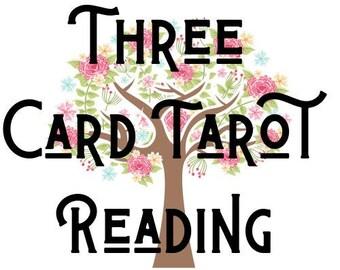 Tarot reading | Etsy