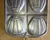 Quad 50 39 S vintage cast iron croque-Monsieur machine made in France cuisor seb star vintage