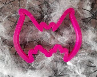 Fledermaus 1 Ausstecher 9 cm x 7 cm Bat 1 Cookie Cutter