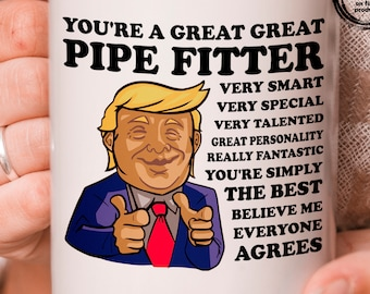 Pipe Fitter Etsy