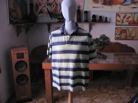 VUARNET 2 different Vintage T-shirt - POLO Sport W