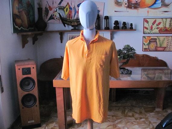 Vintage T-shirt - POLO VUARNET Sport Concept , Tg.