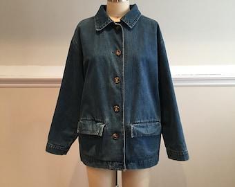 8586ddbab2a Eddie Bauer Vintage Jacket
