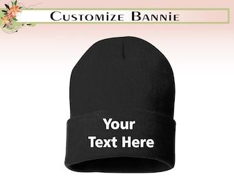 217d7821c Custom beanies   Etsy