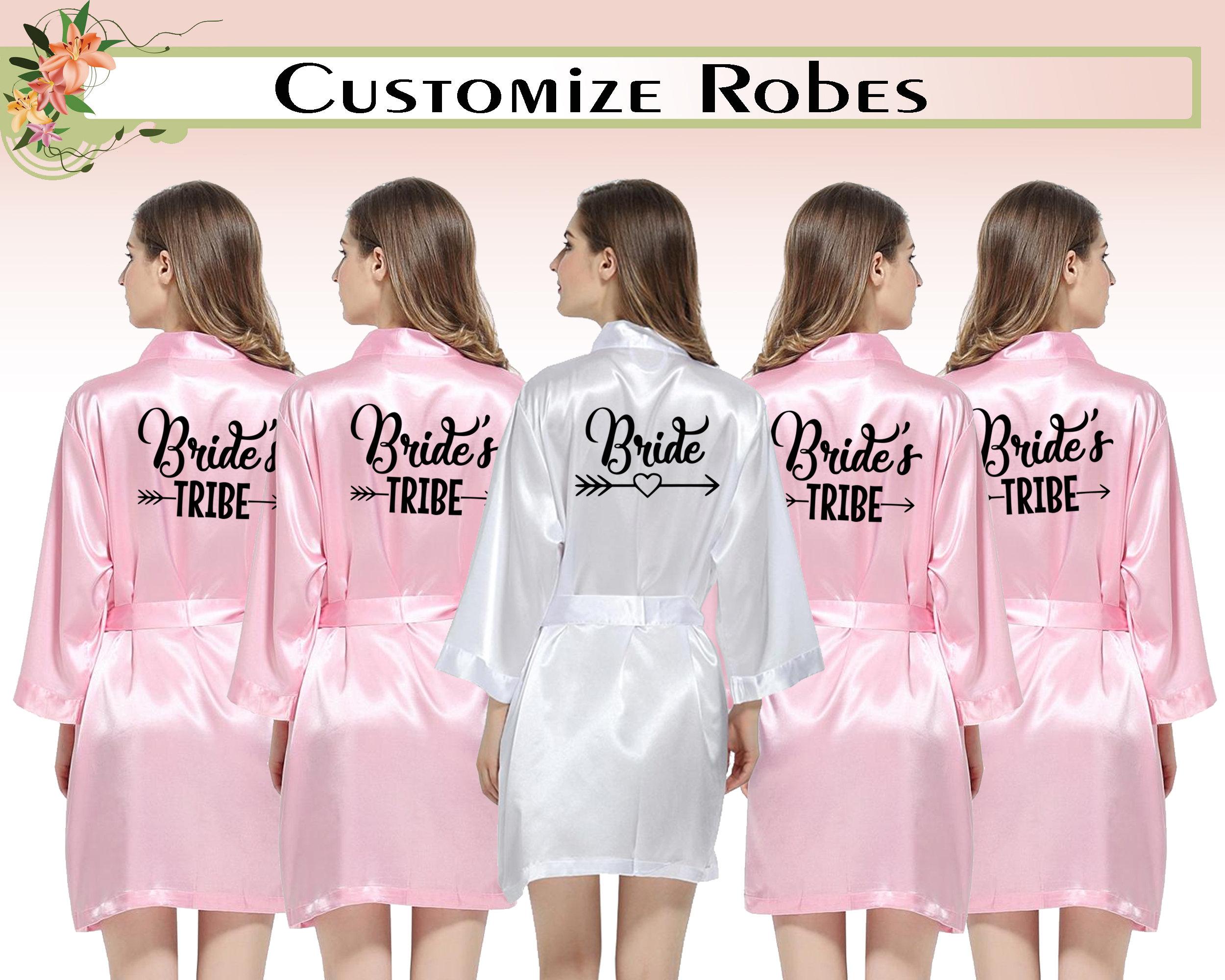 Barbie Bride Tribe